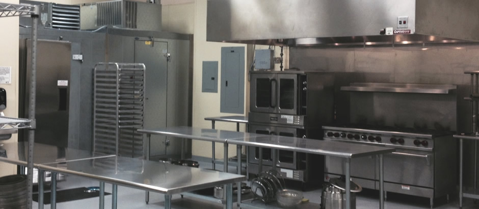 Commercial Kitchen For Rent Charlotte Nc